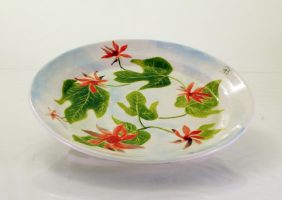 Bevelled Plate