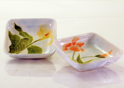 SmallSquareFlowerDishes1