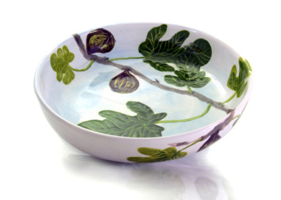 Low bowl - Fig