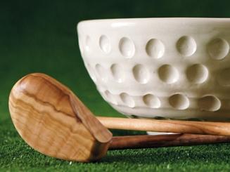 Golf bowls