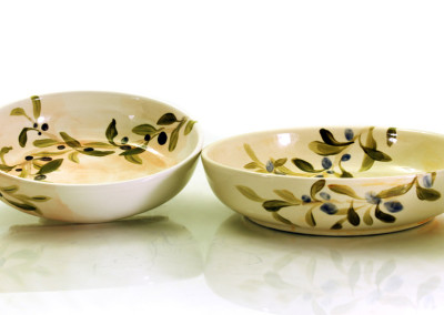 small serving bowls