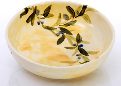 LOW BOWL *26CM