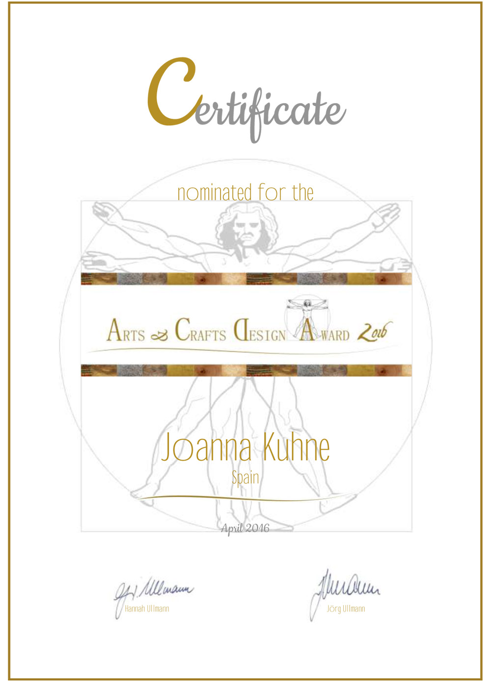 Nomination-Joanna-Kuhne